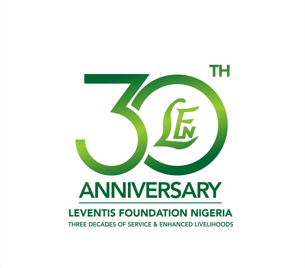 LFN Anniversary Logo
