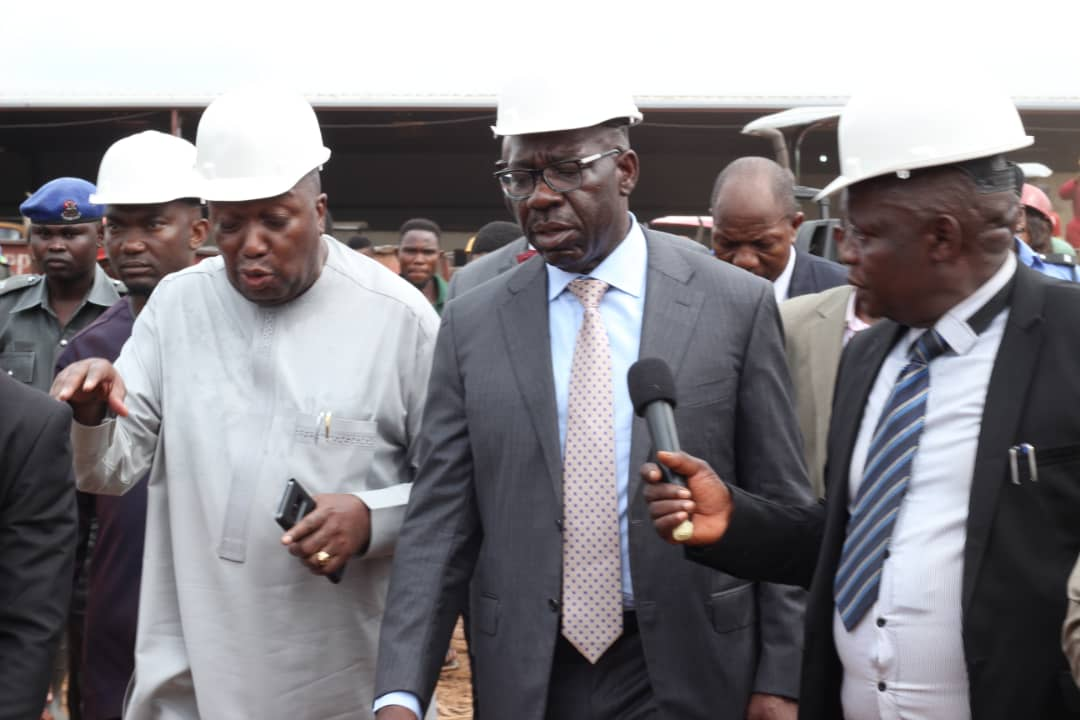 LFN Partners with Edo State