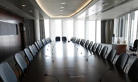 Principals & Head Office Management Meeting