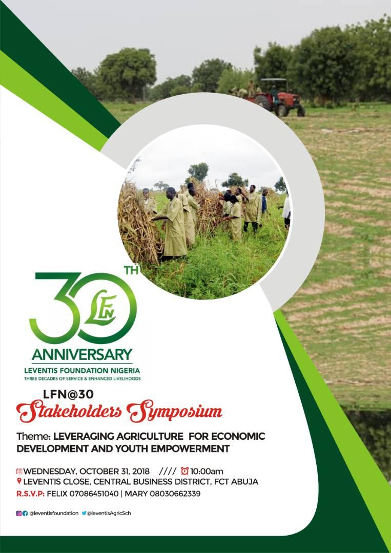 LFN Stakeholder's Symposium